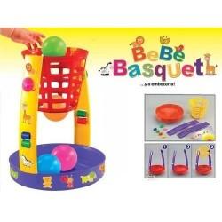 Bebé Basquet