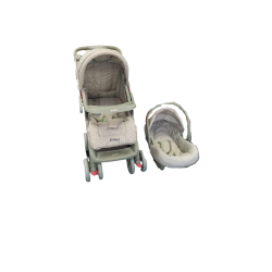 Coche travel system 7132...