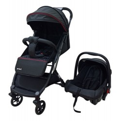 Coche Travel system Compact...