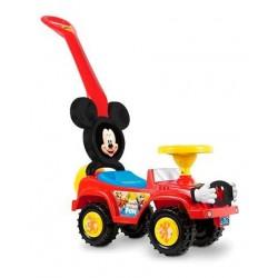 Aprende a  andar Mickey
